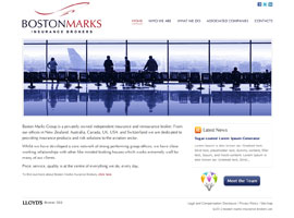 Boston Marks Insurance Brokers