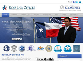 Ross Law Offices